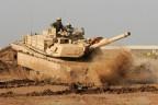 Mỹ không có tiền phát triển xe tăng mới